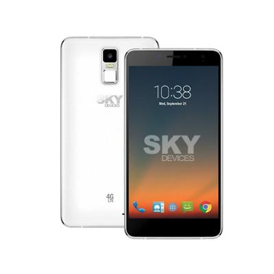 Sky Devices ELITE 6.0 PLUS SILVER Elite 6.0L Unlocked