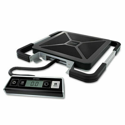 Dymo By Pelouze S250 Portable Digital Usb Shipping Scale 250 Lb. Capacity