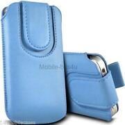 Cell Phone Pouch with Strap