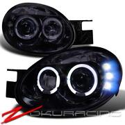 SRT4 Headlights