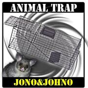 Humane Cat Trap