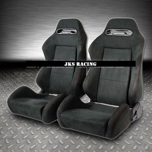 Recaro Type R: Seats