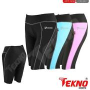 Sky Cycling Shorts