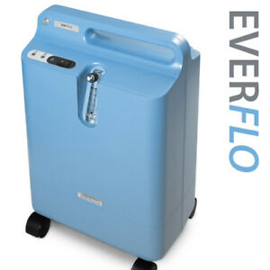 Oxygen concentrator machine for rent