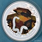 Silver Australian Proof Coin Sets