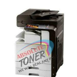 Samsung 11x17 Multifunction Black and White Copier Printer Colour Scanner Copy machine for sale Copiers Printers LEASE Toronto (GTA) Preview