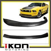Mustang Carbon Fiber Spoiler