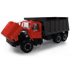 Dump Truck Tonka Tri Axle Spares Toys Diecast Ebay
