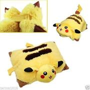 Pokemon Pillow Pet