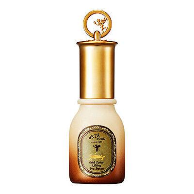 [SkinFood] Gold Caviar Lifting Eye Serum(wrinkle care) 30ml
