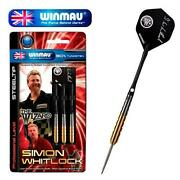 Simon Whitlock Darts