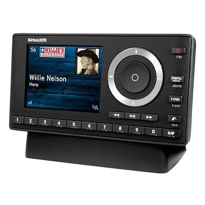 Siriusxm Onyx Plus Xm Radio With Home Kit Sxpl1h1 (new)