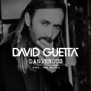Dangerous (2-Track) von Sam Guetta David Feat. Martin (2014) - Frankfurt, Deutschland - Dangerous (2-Track) von Sam Guetta David Feat. Martin (2014) - Frankfurt, Deutschland