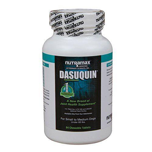Dasuquin Advanced For Small To Medium Dogs