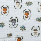 By the Yard Double Gauze Craft Fabrics