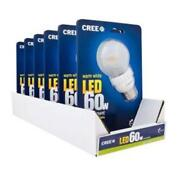 60 Watt LED Light Bulb