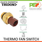 Tridon Thermo Fans Fans