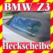 BMW Z3 Heckscheibe