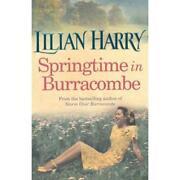 Lilian Harry Burracombe