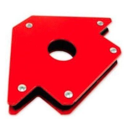 4 Magnetic Welding Holder Welding Support Magnetic Arrow Holder Magnet Hold
