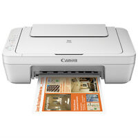 Canon PIXMA MG2920 Wireless All-In-One Inket Printer
