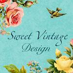 Sweet Vintage Design