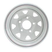 15 Trailer Wheels