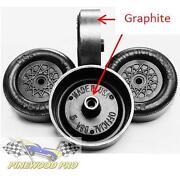 Pinewood Derby Wheels