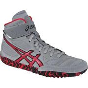 Aggressor Wrestling Shoes