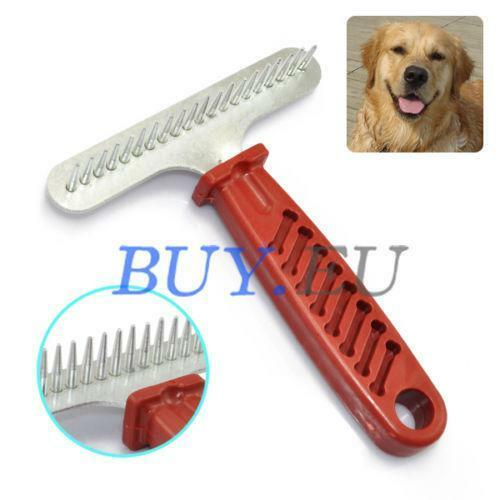 Short Hair Dog Brush