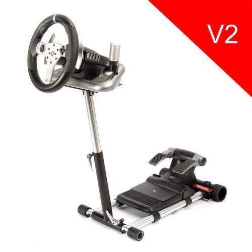 wheel stand pro video game accessories ebay. Black Bedroom Furniture Sets. Home Design Ideas