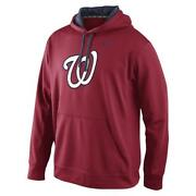 Washington Nationals Hoodie