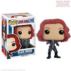 Black Widow Funko Action Figures