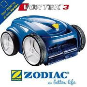 Zodiac Vortex 3