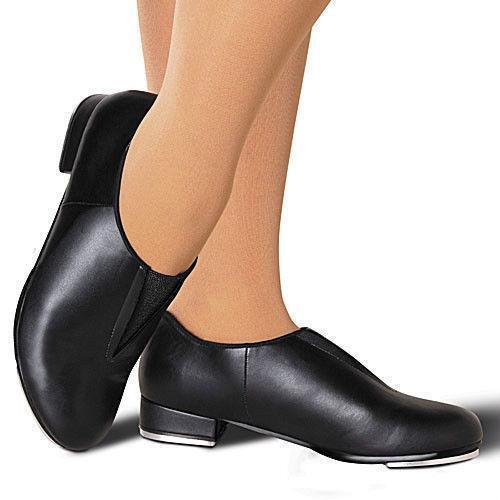 slip on tap shoes ebay