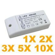 LED Trafo 12V 12W