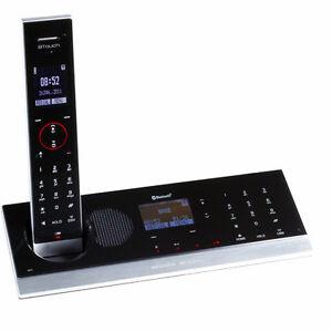 SWISSVOICE BTOUCH TOUCH DISP DECT SCHNURLOS FESTNETZ TELEFON BLUETOOTH - OVP NEU
