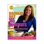 Rachel Ray 365 No Repeats