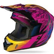 Fly Motocross Helmet
