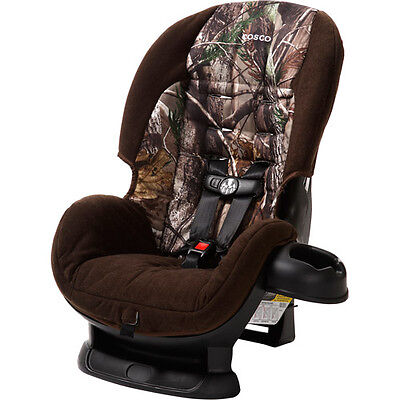 CONVERTIBLE BABY CAR SEAT-REALTREE CAMO,infant,newborn,safety,girl,boy,toddler on Rummage