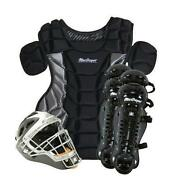 Catchers Equipment