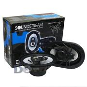 Soundstream 6x9 Speakers