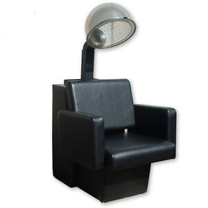 New professional hairdressing hair dryer chair beauty furniture - Salon chair with hair dryer ...