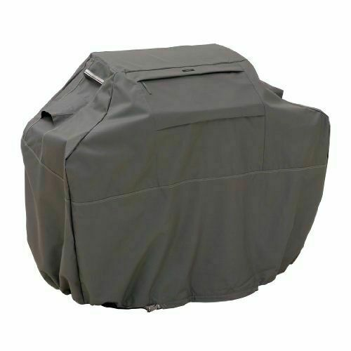 Classic Accessories 55-141-045101-EC Ravenna Grill Cover, La