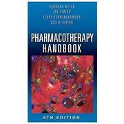 Pharmacotherapy Dipiro