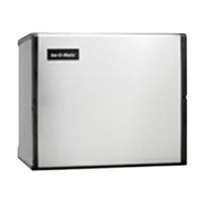 Ice-o-matic Cim0836hr Remote Air Cooled Half Cube Ice Maker Replaces Ice0806hr