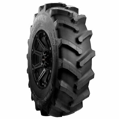 Carlisle Farm Specialist R-1 Tractor Tire 6-12 Multi-angle Long Bar Tire Only