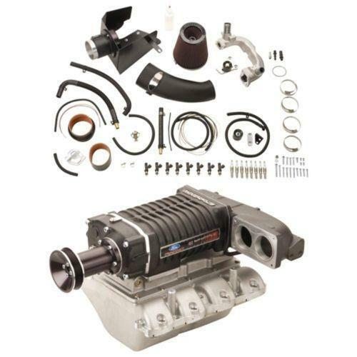 Whipple Supercharger Installation Manual Mustang: Whipple Supercharger