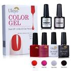Holographic Gel Top Coat Nail Polish without Modified Item