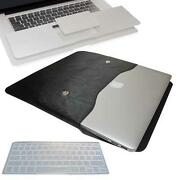 MacBook Pro 13 Leather Bag